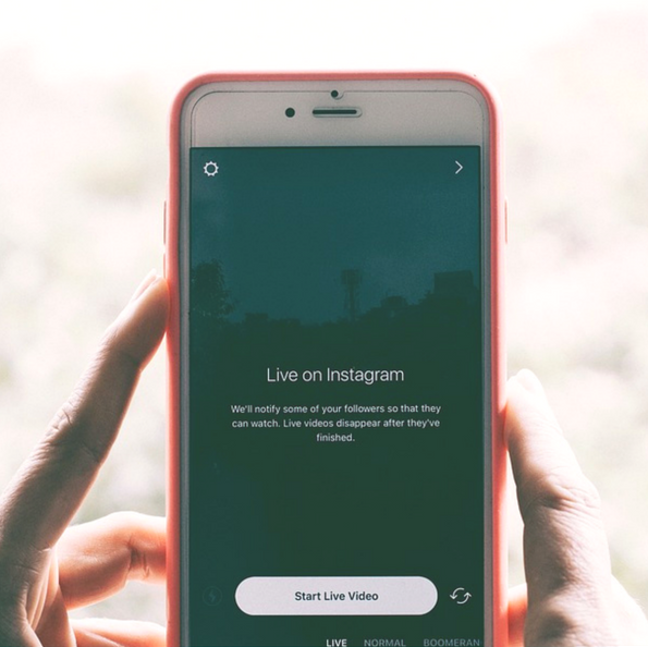 5 Tips for optimizing Instagram Stories