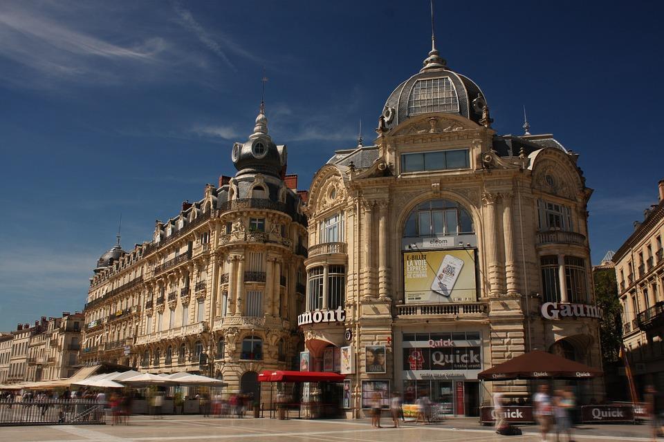 [Gastronomie] 5 restaurants incontournables à Montpellier