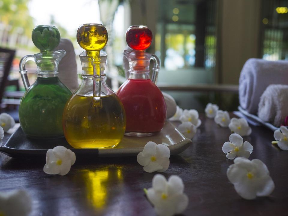 5 huiles essentielles pour combattre l'hiver