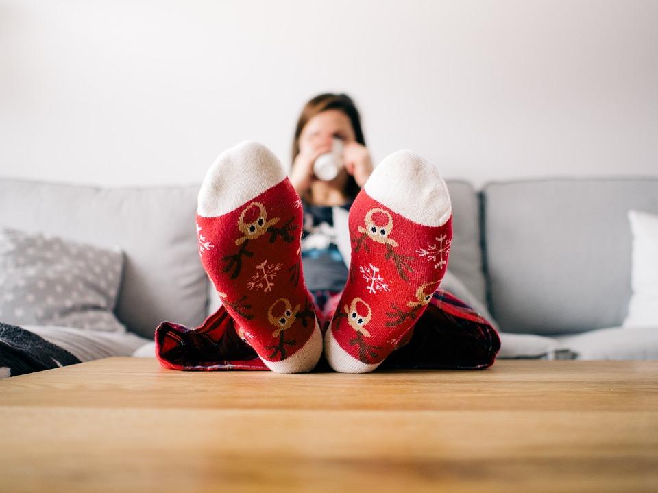 7 choses à faire chez soi en hiver