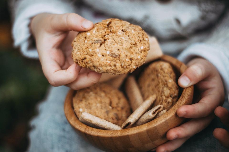 4 recettes de cookies faciles et délicieuses