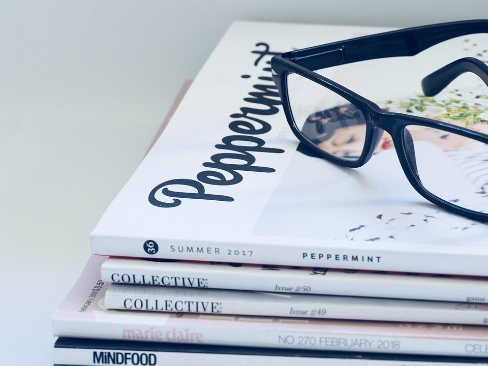 In 10 Schritten zum perfekten Blog