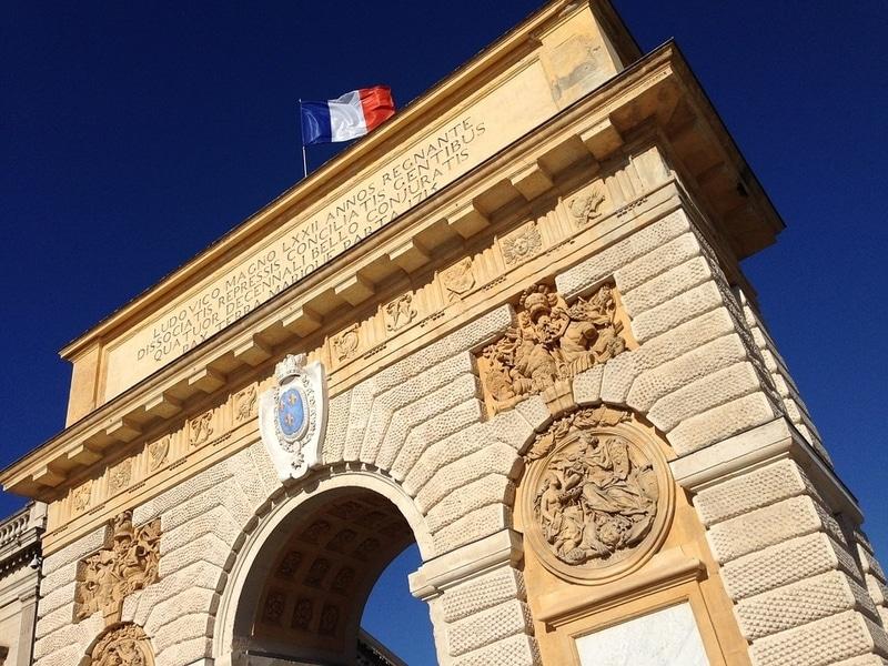 Lieux Montpellier