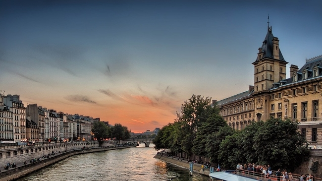 8 lieux parisiens pour des photos originales