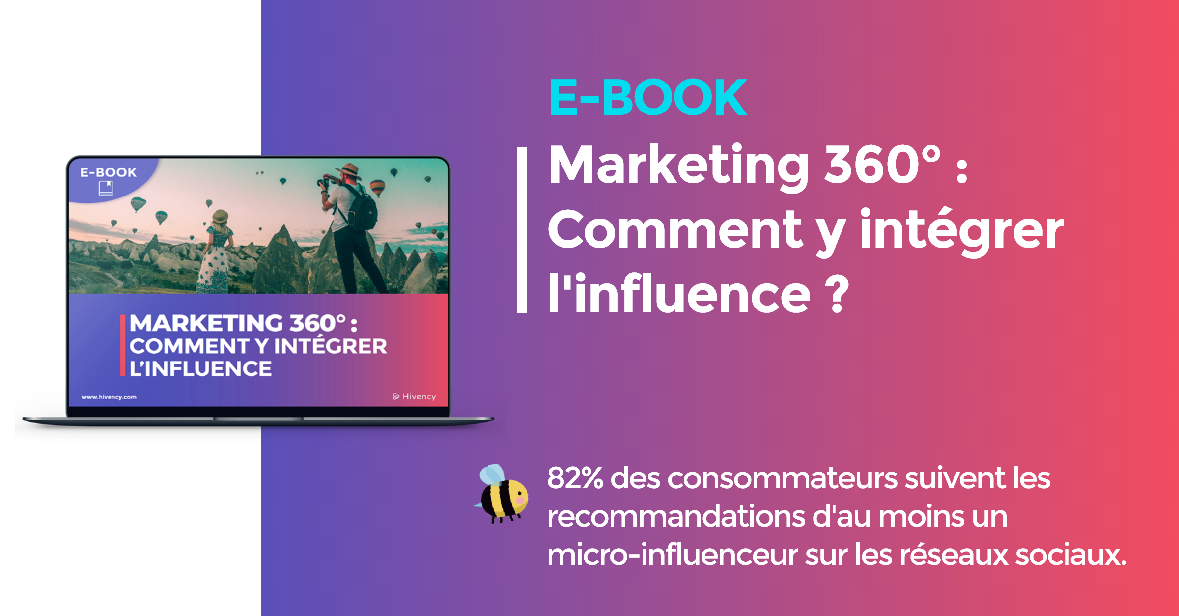 ebook marketing 360 influence