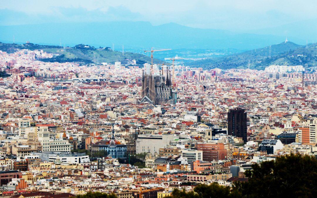 Los 5 lugares más instagrameables de Barcelona