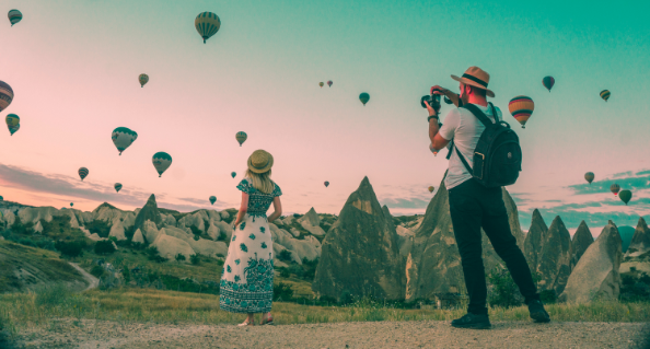 10 influenceurs voyage made in France