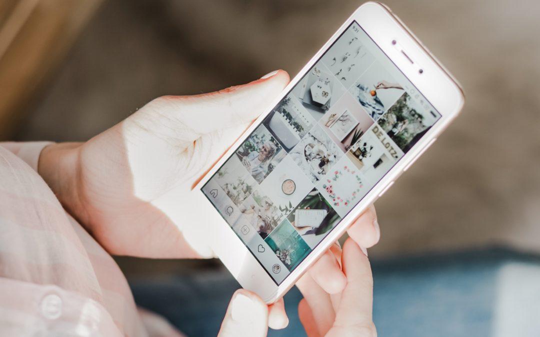 4 herramientas de social media que tienes que conocer