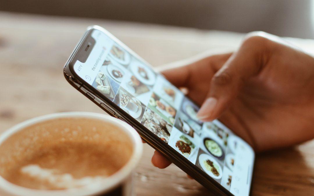 5 ideas para revolucionar tus Instagram stories