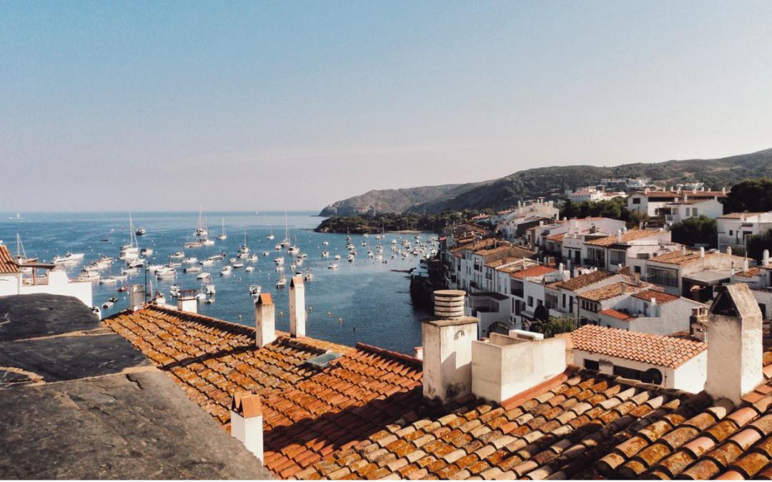 Cuentas de Instagram para disfrutar del verano más mediterráneo