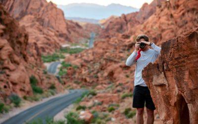 4 étapes pour réussir tes vlogs d'été