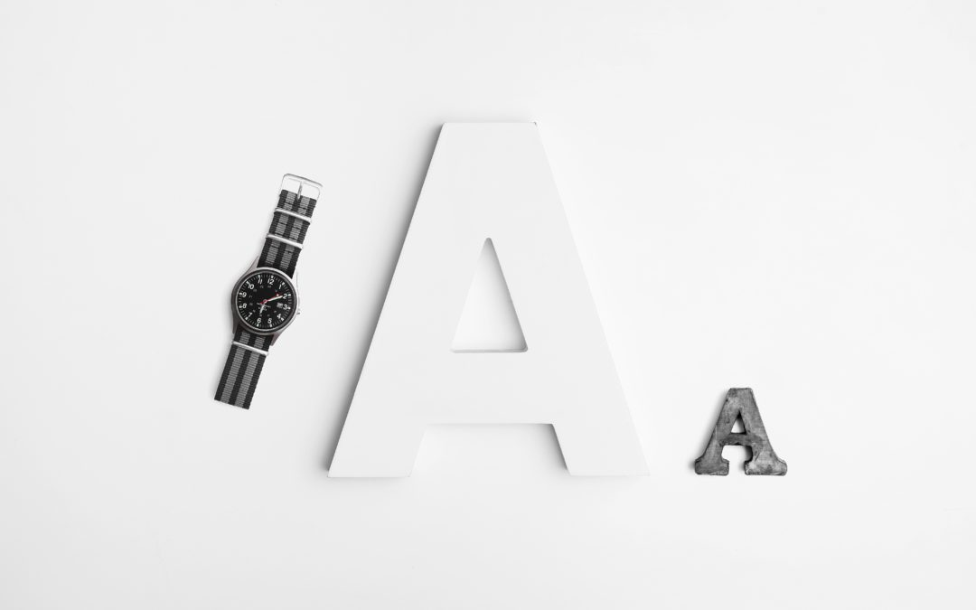 Dónde descargar tipografías diseñadas para tu perfil